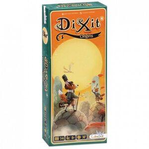 DIXIT 4. ORIGINS