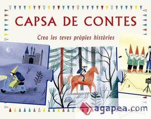 CAPSA DE CONTES