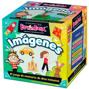 BRAIN BOX. IMAGENES