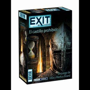 EXIT. EL CASTILLO PROHIBIDO