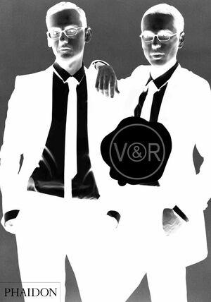 VIKTOR & ROLF - COVER COVER