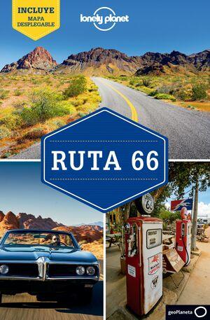RUTA 66 - 1ª ED.