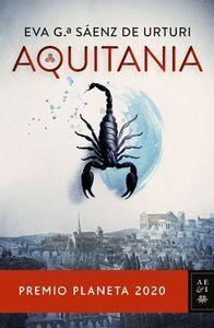 AQUITANIA (P.PLANETA 2020)