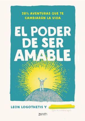 EL PODER DE SER AMABLE