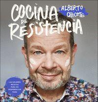 COCINA DE RESISTENCIA
