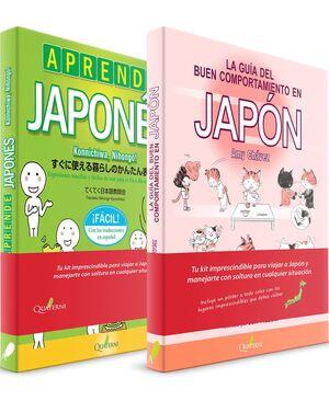 PACK VIAJAR A JAPÓN