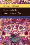 EL ARTE DE LA INTERPRETACIÓN