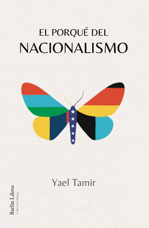 EL PORQUÉ DEL NACIONALISMO