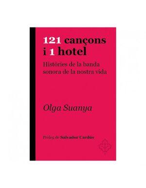 121 CANÇONS I 1 HOTEL
