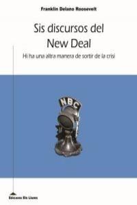 SIS DISCUROS DEL NEW DEAL - CAT