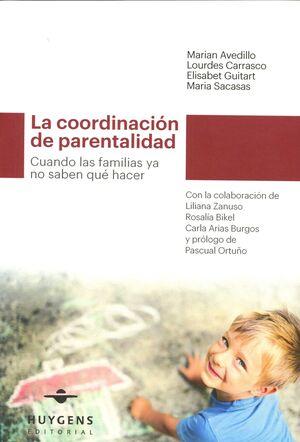 COORDINACIÓN PARENTALIDAD