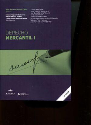 DERECHO MERCANTIL I