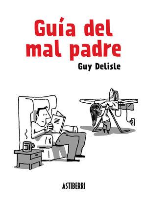 GUÍA DEL MAL PADRE 1