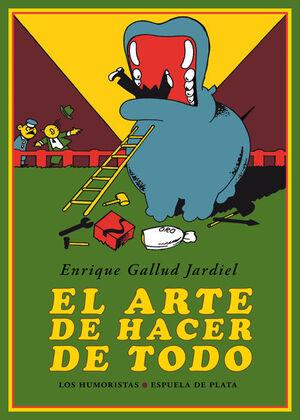 EL ARTE DE HACER DE TODO