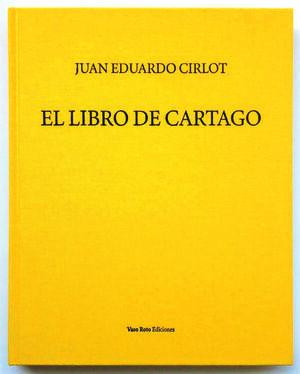 EL LIBRO DE CARTAGO