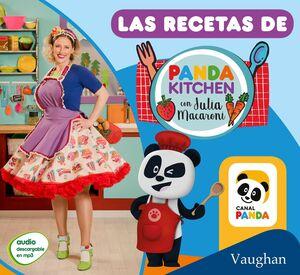 LAS RECETAS DE PANDA KITCHEN