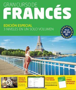 GRAN CURSO DE FRANCÉS
