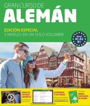 GRAN CURSO DE ALEMÁN