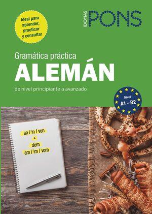GRAMÁTICA PRÁCTICA DE ALEMÁN