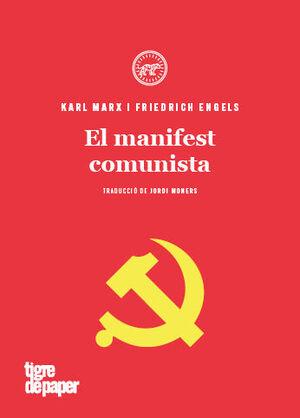 MANIFEST COMUNISTA,EL - CAT