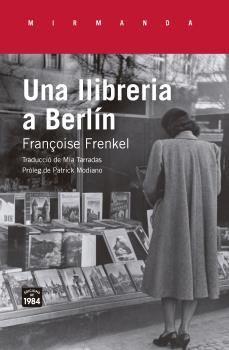 UNA LLIBRERIA A BERLÍN