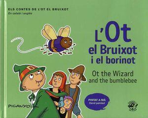 OT EL BRUIXOT I EL BORINOT,LA