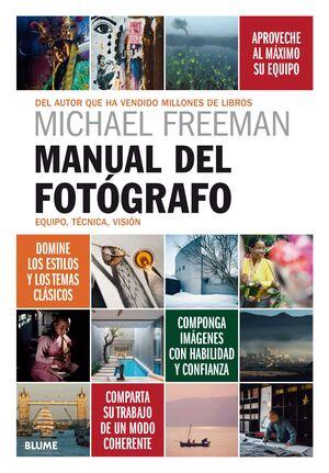 MANUAL DEL FOTÓGRAFO