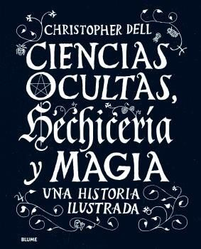 CIENCIAS OCULTAS, HECHICERÍA Y MAGIA (2021)