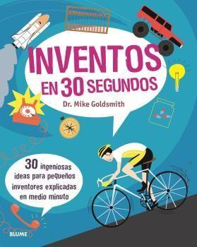 30 SEGUNDOS. INVENTOS (2021)