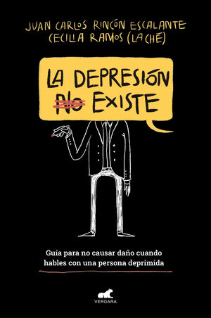 DEPRESION (NO) EXISTE, LA