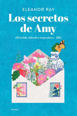 SECRETOS DE AMY,LOS