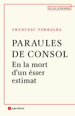 PARAULES DE CONSOL