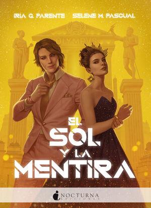 EL SOL Y LA MENTIRA