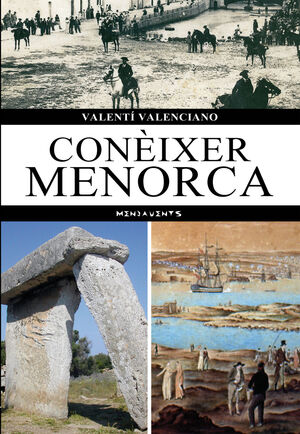 CONÈIXER MENORCA