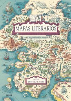 MAPAS LITERARIOS (2021)