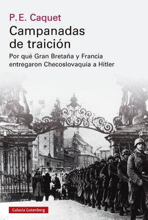 CAMPANADAS DE TRAICIÓN