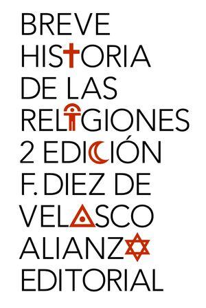 BREVE Hª DE RELIGIONES