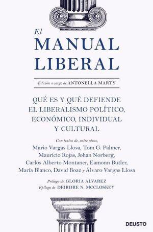 EL MANUAL LIBERAL