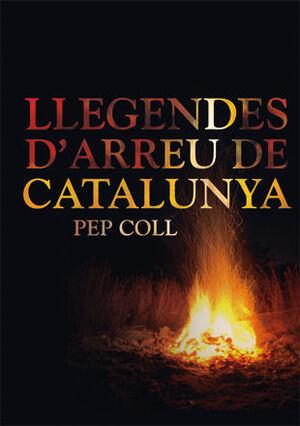 LLEGENDES D'ARREU DE CATALUNYA