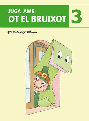 JUGA AMB OT EL BRUIXOT 3