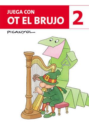 JUEGA CON OT EL BRUJO 2
