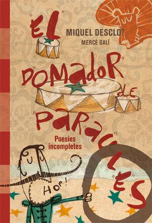 EL DOMADOR DE PARAULES