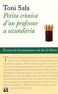 PETITA CRÒNICA D'UN PROFESSOR A SECUNDÀRIA