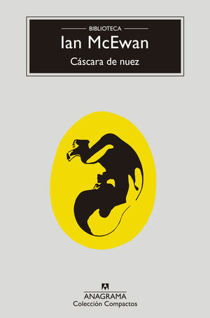 CÁSCARA DE NUEZ - CM