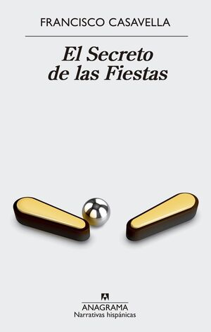 EL SECRETO DE LAS FIESTAS