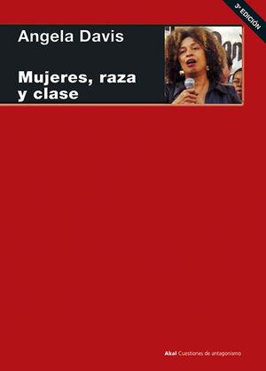 MUJERES, RAZA Y CLASE