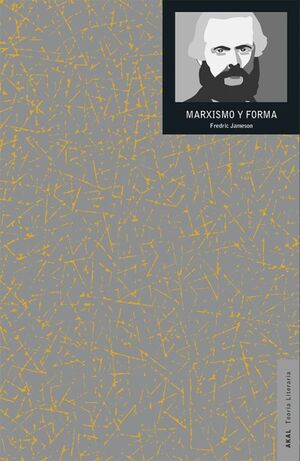 MARXISMO Y FORMA