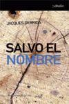 SALVO EL NOMBRE