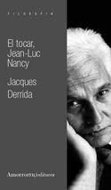 EL TOCAR, JEAN LUC-NANCY
