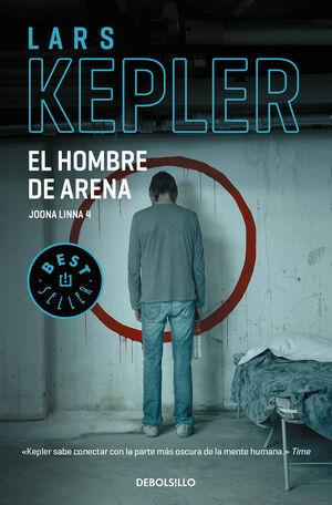 EL HOMBRE DE ARENA (INSPECTOR JOONA LINNA 4)